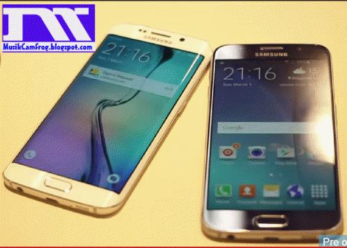 Spesifikasi Dan Harga Samsung Galaxy S6