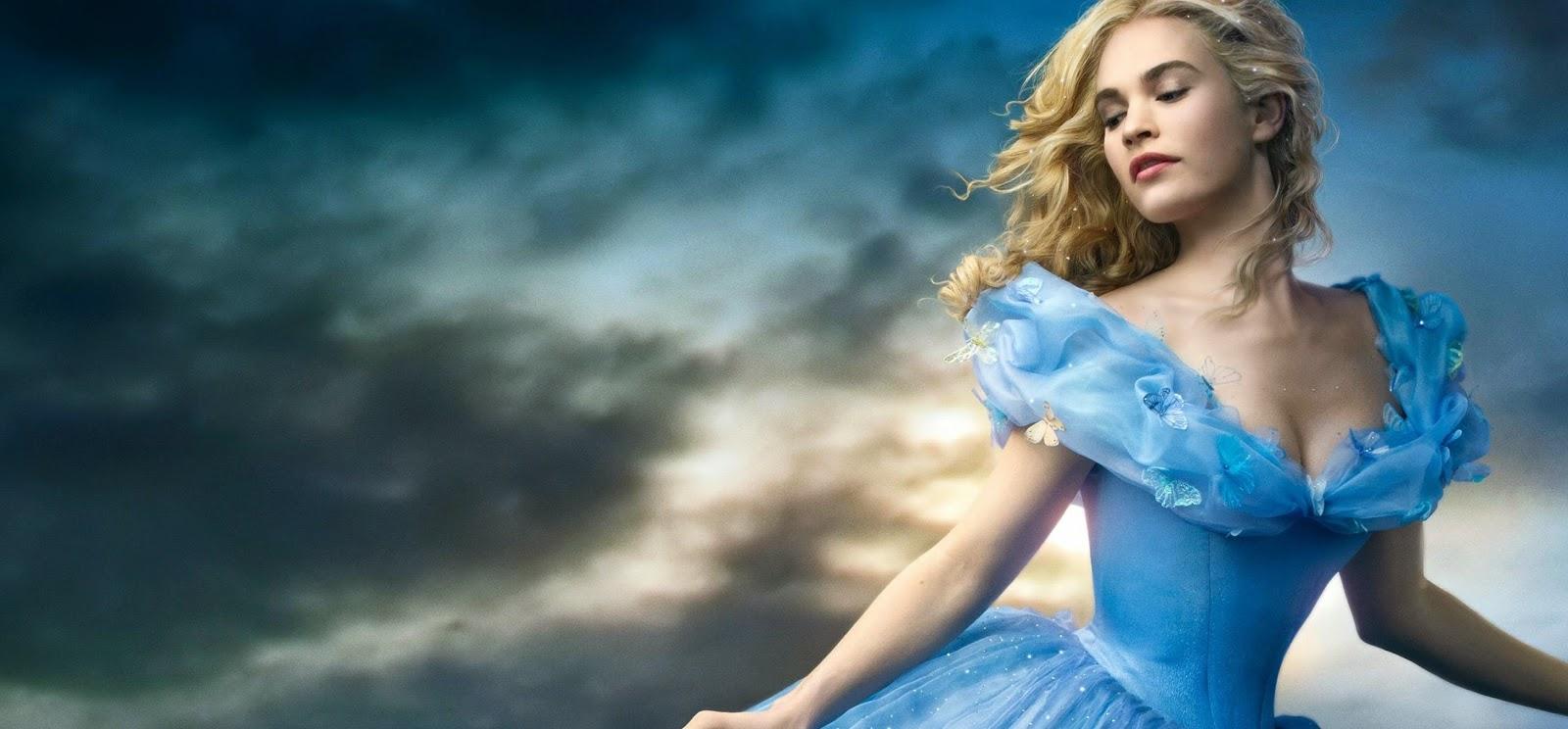 Veja o trailer legendado da nova versão de Cinderela, com Cate Blanchett e Helena Bonham Carter