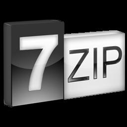 7 Zip Icon