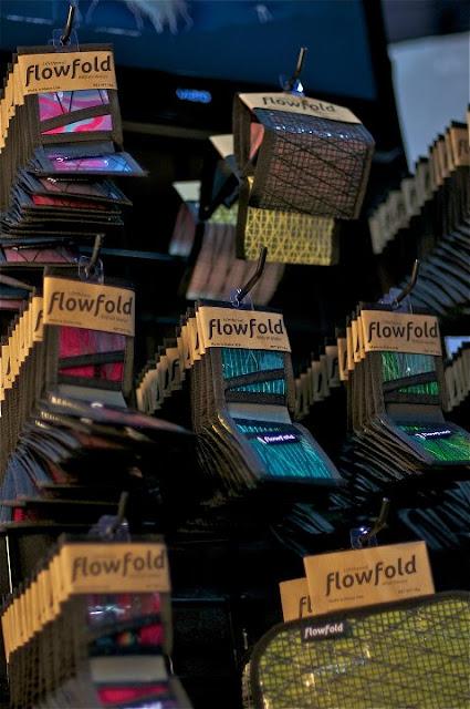comprar carteras flowfold resistentes ligeras tiendas