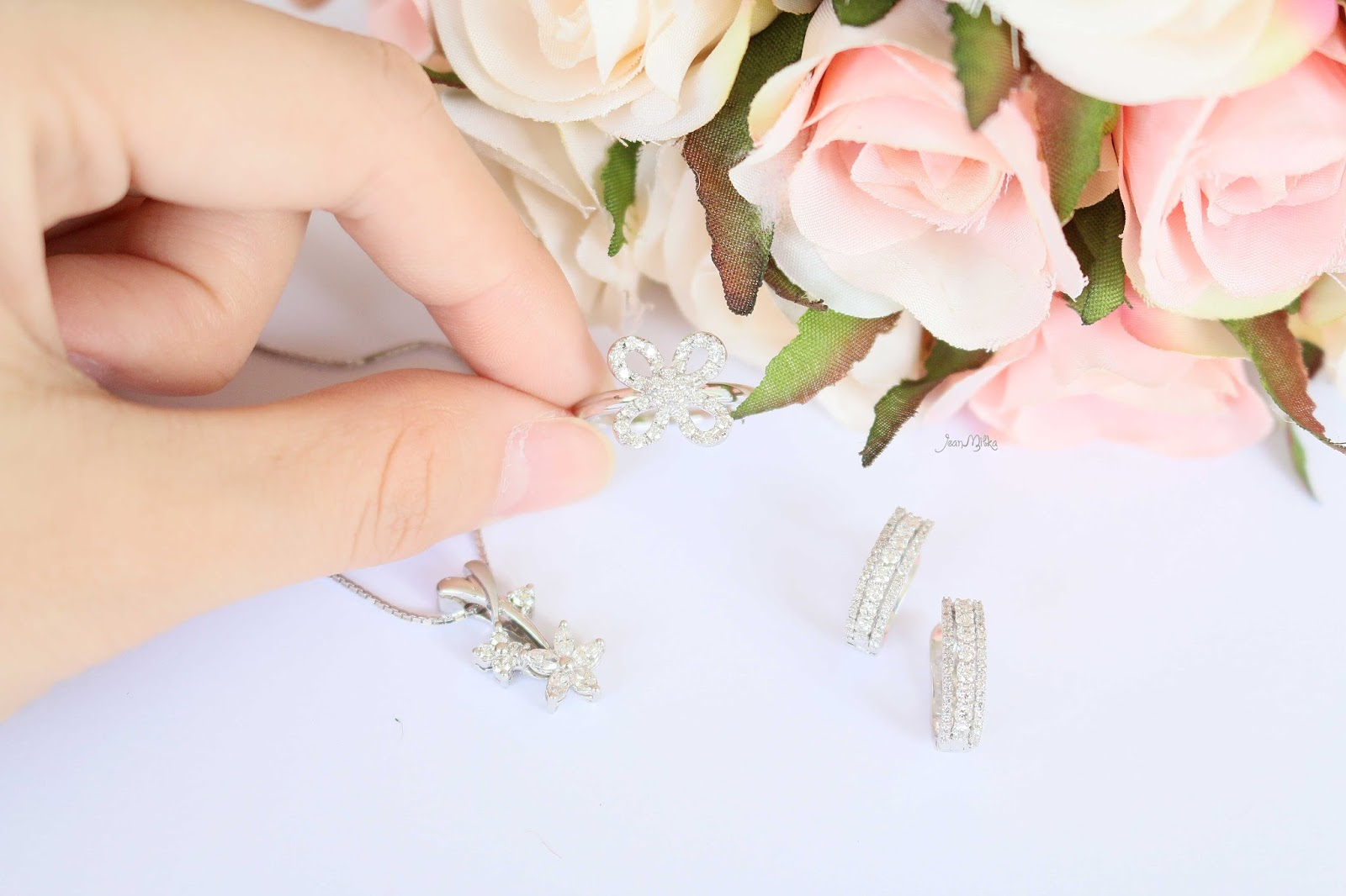 orori, orori jewelry, diamond, reivew, online shop, indonesia, jakarta