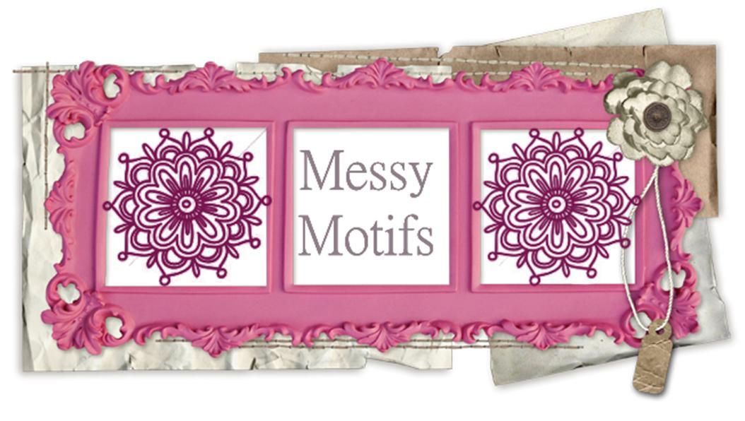 Messy Motifs