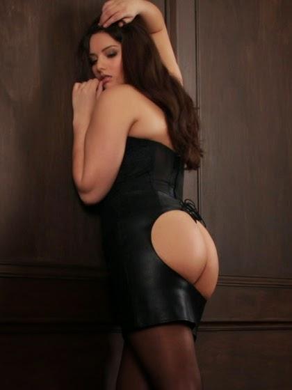 Paulina guerrero nude photos