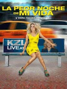 La Peor Noche de mi Vida (2014)