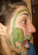 Maquillaje Artístico Infantil para Eventos