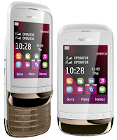 Nokia C2-03 - Harga Nokia C2-03