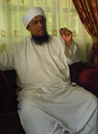 Tuan Guru Khairul Anuar