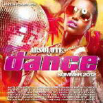 Absolute Dance Summer CD 1 2012