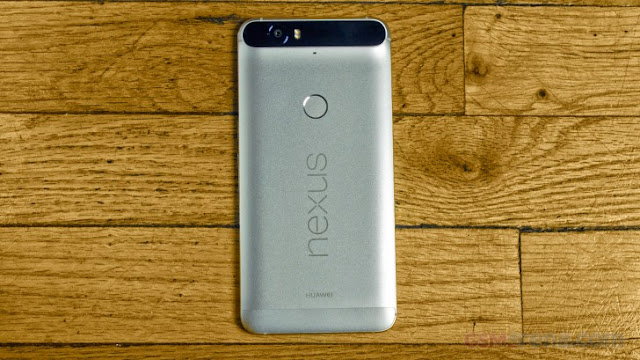 Huawei Nexus 6P Full Specification and review