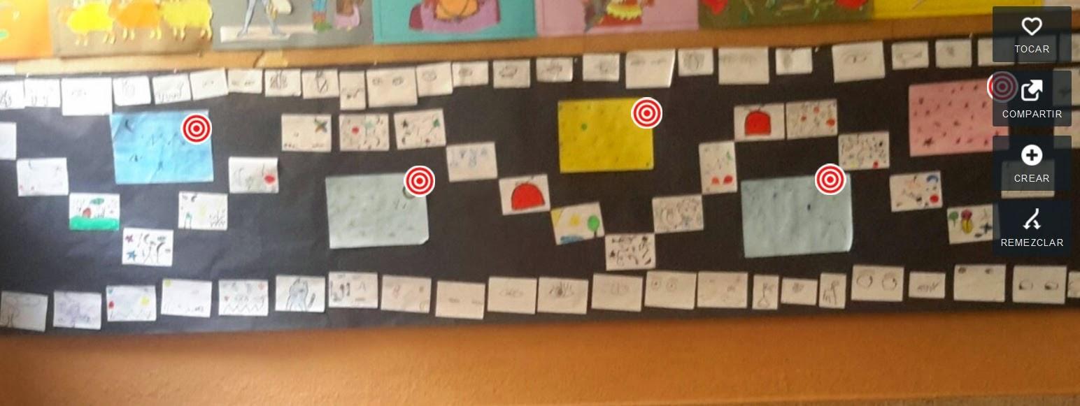 Miró, pels nostres alumnes.