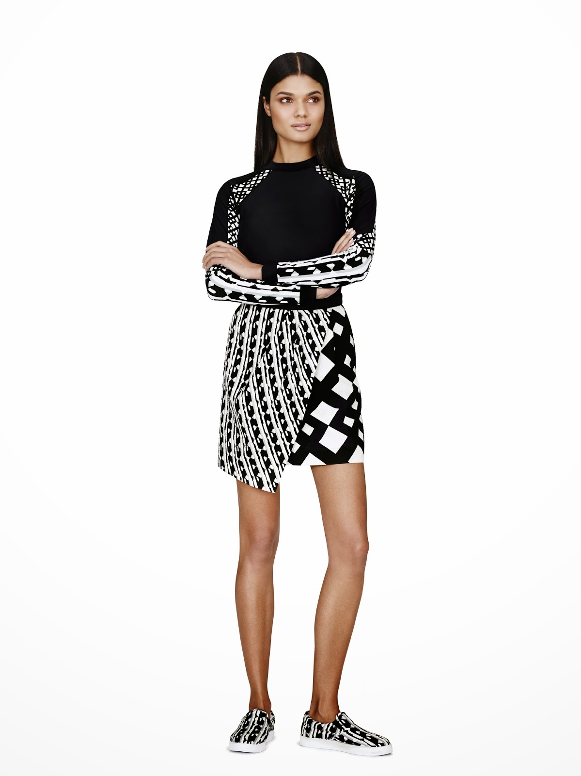 peter-pilotto-target, black-and-white, limited-edition