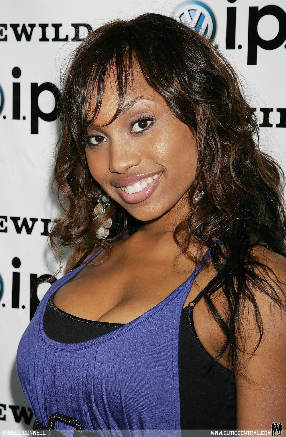 Rather good Angell conwell as grateful