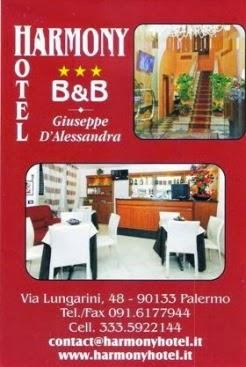 B&B Palermo Harmony Hotel