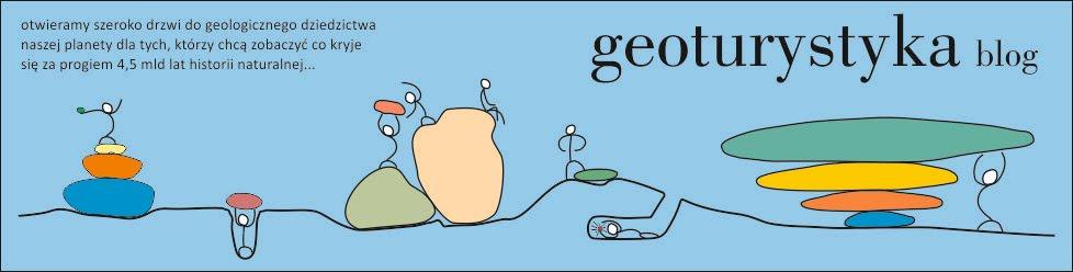 geoturystyka blog