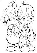 Eduquemos con amor: DIBUJOS PARA COLOREAR NAVIDAD arbol gysum