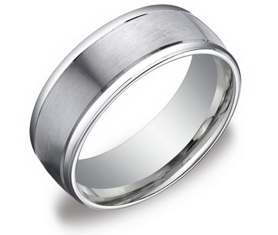 Wedding Dresses White Gold Wedding Bands For Men 2013