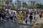 Alcaldía de Mérida celebra la Semana del Agua