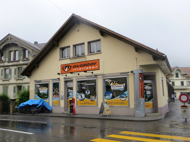 Interlaken Switzerland Eiger Jungfrau Monch Canyoning Paragliding Via Ferrata & Guide to Interlaken Switzerland. The Adventure Capital Of The World ...