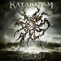 Kataklysm - The Iron Will: 20 Years Determined DVD
