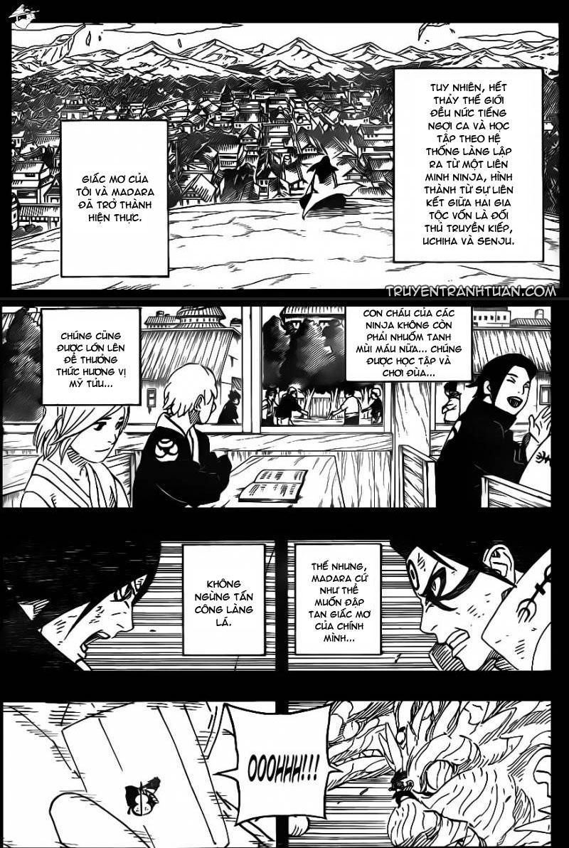 naruto 004, Naruto chap 626   NarutoSub
