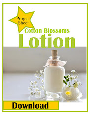 DOWNLOAD A LOTION RECIPE