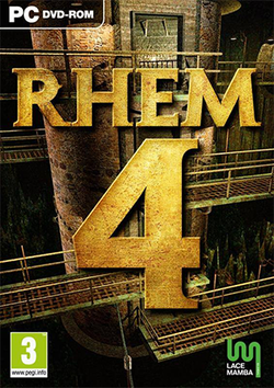 Rhem 4 The Golden Fragments PC Game