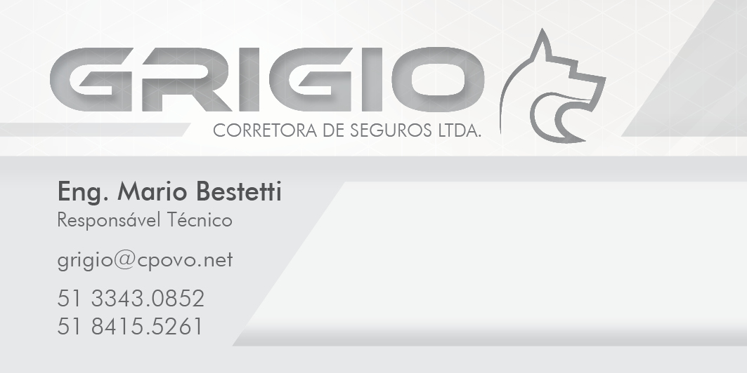 GRIGIO CORRETORA DE SEGUROS