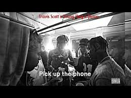 Travis Scott & Young Thug - Pick Up The Phone (feat. Quavo)   #hiphop  http://choppinggame.blogspot