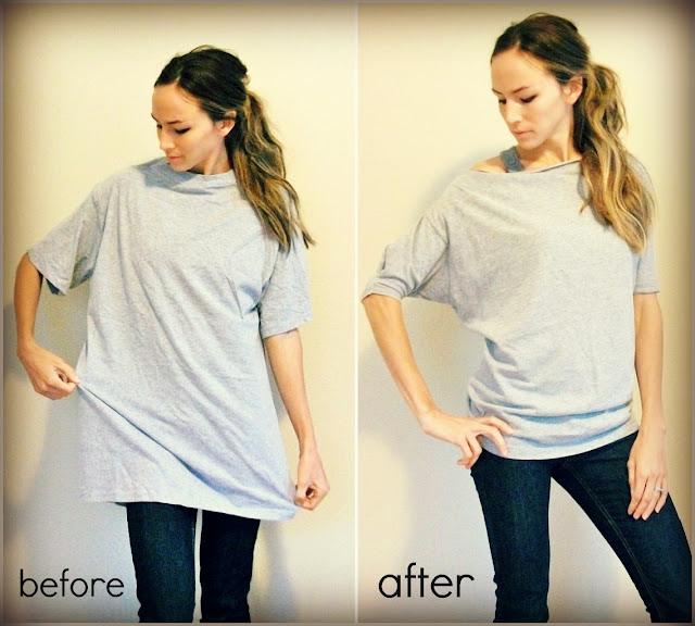 10 Amazing Ways to Repurpose Clothes