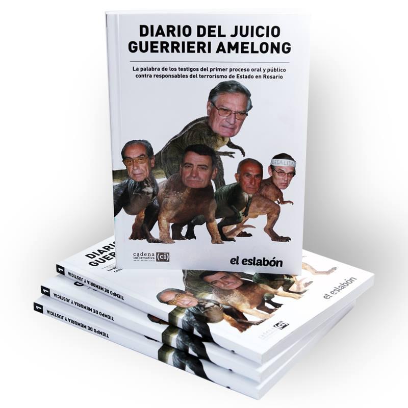 Pedí nuestro primer libro a ciacrosario@gmail.com