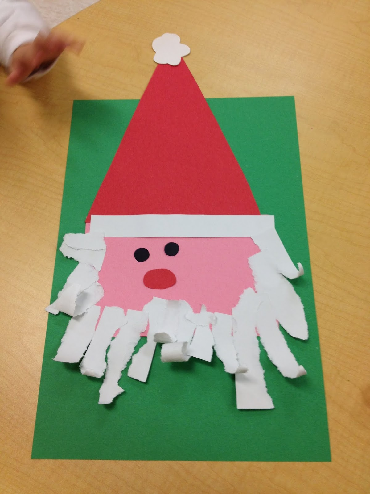 Bonnie kathryn christmas crafts for Christmas crafts for pre schoolers