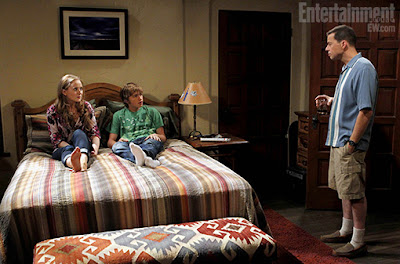 Two and a half men: ¿qué pasó ?