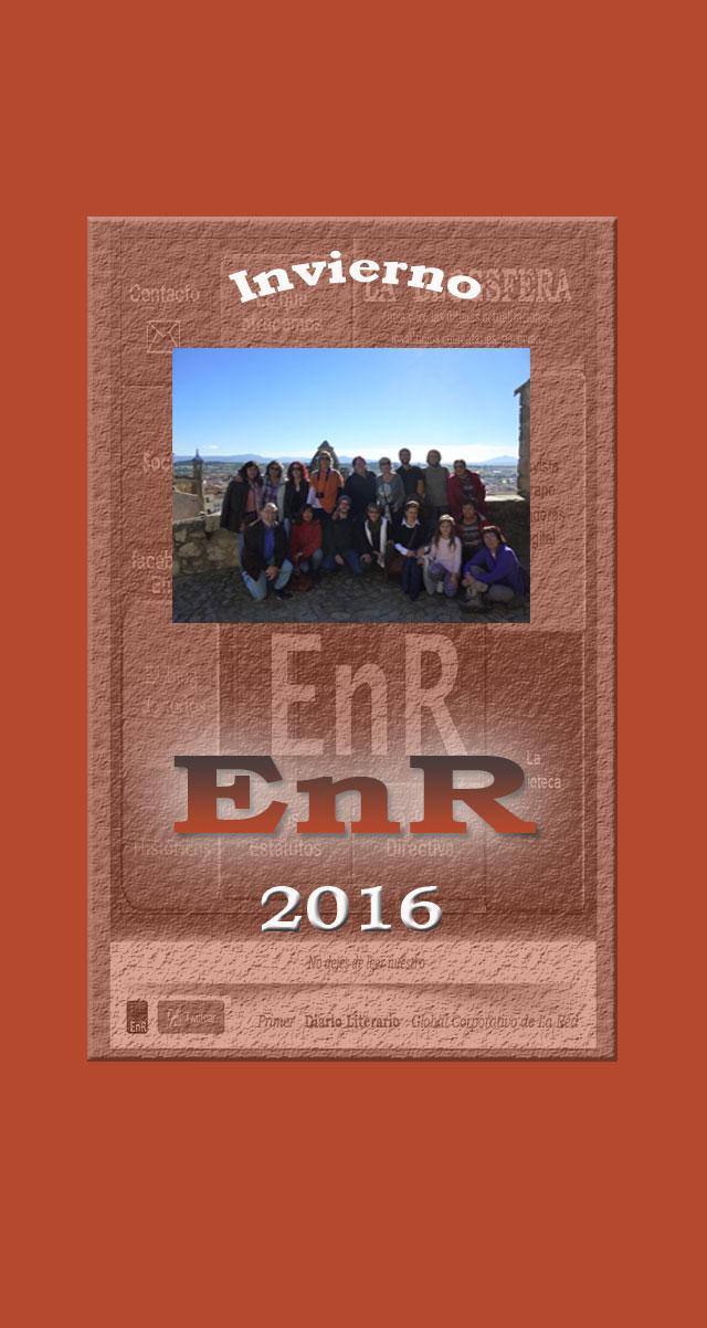 Revista de invierno 2016 EnR