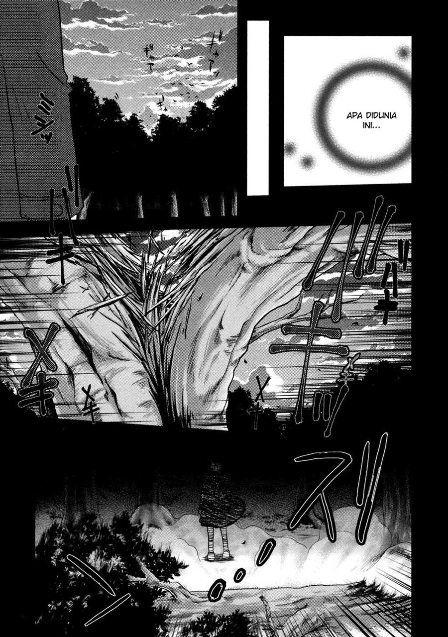 Komik iris zero 006 7 Indonesia iris zero 006 Terbaru 14|Baca Manga Komik Indonesia|