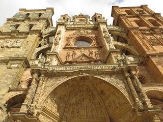 Astorga, un alto en el camino