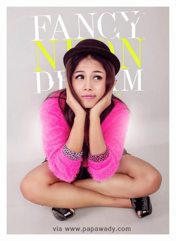 Miss Universe Myanmar 2014 Winner is Shar Htut Eaindra