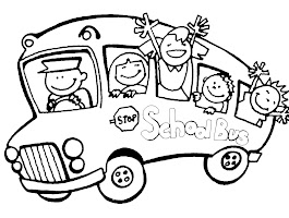 Mickey Mouse Back To School Coloring Pages