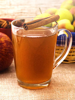 Hot Ginger Apple Cider With Applejack Recipes — Dishmaps