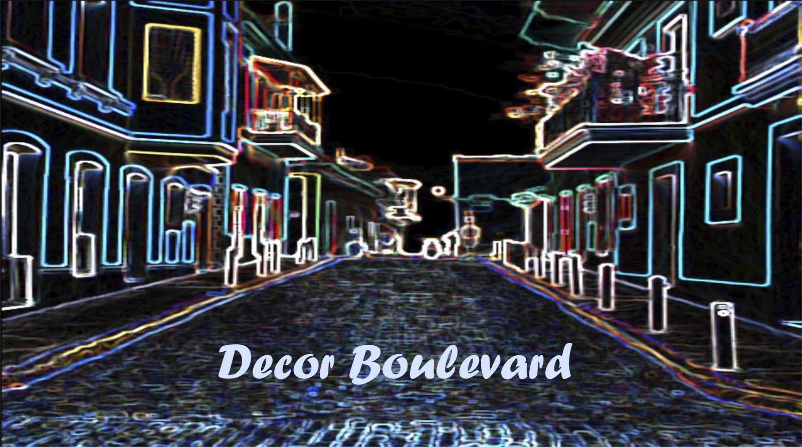 Decor Boulevard