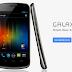 Samsung Galaxy Nexus chez SFR (MAJ)