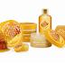 The Body Shop Honeymania kollekció