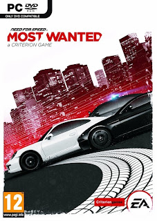 download Need for Speed Most Wanted 2 2012 PC