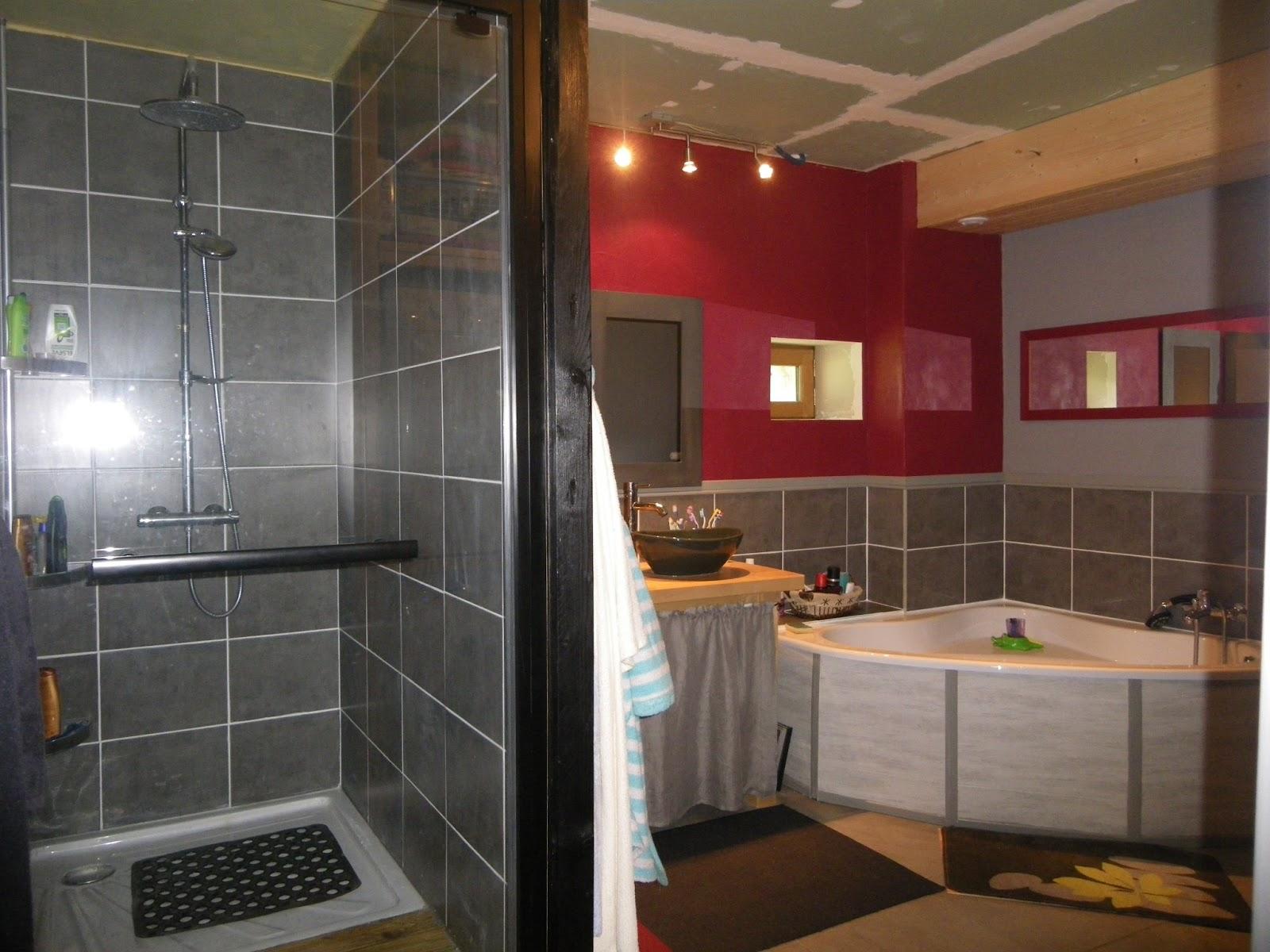 Mes3astucesd co salle de bain avant apr s for Salle de bain avant apres