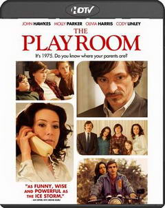 The Playroom (2013) UNRATED 720p WEB-DL 550MB MKV