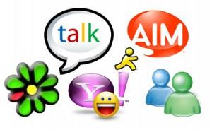 ¡Buenas noticias para los desarrolladores de BlackBerry 10! Se actualizan los clientes de mensajería instantánea Google Talk y Yahoo Messenger a la versión 10.0.0.55. DESCARGA OTA (APP WORLD) Yahoo Messenger Google Talk DESCARGA OTA Yahoo Messenger Google Talk Fuente:bberryblog