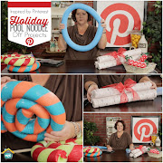Pool Noodle Holiday Ideas