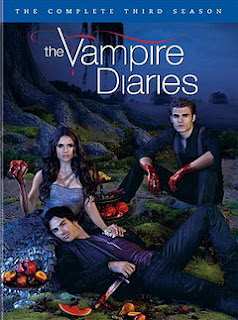 The Vampire Diaries Temporada 3 Online