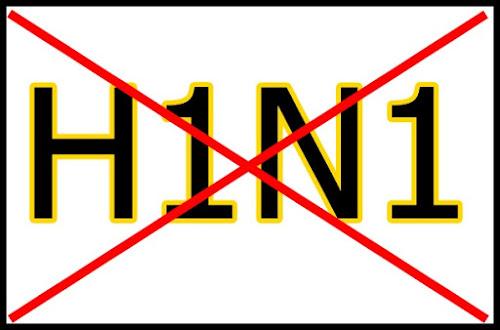 Combatendo a H1N1 através da alimentação