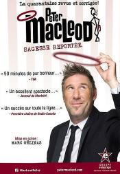 Peter MacLeod - Sagesse Reportée (2014) en Streaming