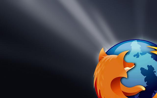 Firefox Logo Vista